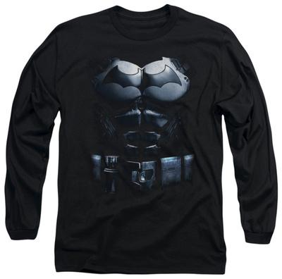 Long Sleeve: Batman Arkham Origins - Costume Tee Long Sleeves