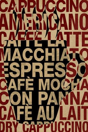 Coffee Types Photo