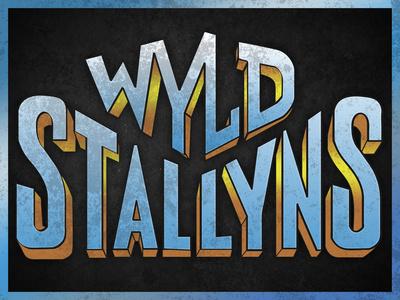 Wyld Stallyns Photo