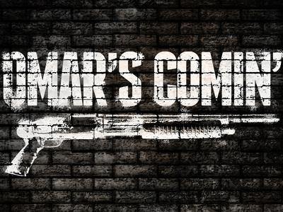 Omar's Comin' Poster