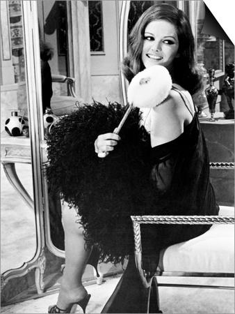 Claudia Cardinale, 1965 Prints