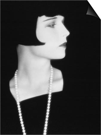 Louise Brooks, 1928 Art