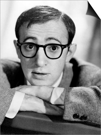 Woody Allen, 1965 Posters