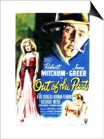 Out of the Past, 1947 Prints