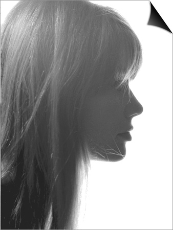 Francoise Hardy Posters by Luc Fournol