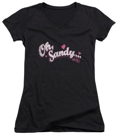 Lyrics to oh sandy from grease