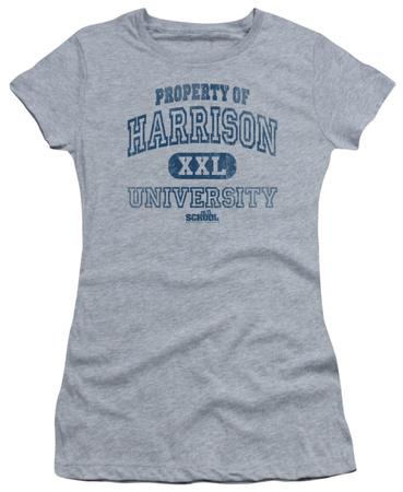 Juniors: Old School - Property Of Harrison Shirt