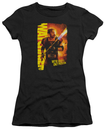 Juniors: Watchmen - Smoke Em T-Shirt
