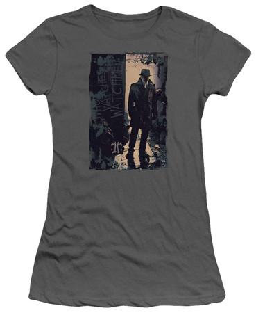 Juniors: Watchmen - Light T-Shirt