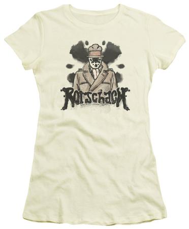 Juniors: Watchmen - Ink Blot Shirts
