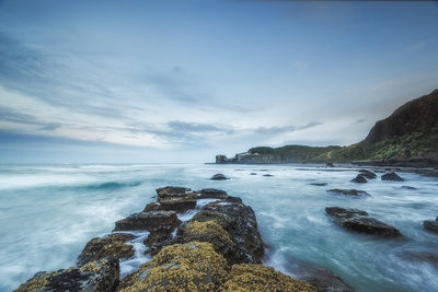 Early Morning Blues Photographic Print by Nick Twyford Photography