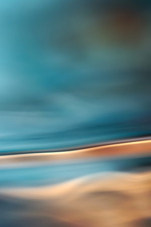 The Beach 3 Photographic Print by Ursula Abresch