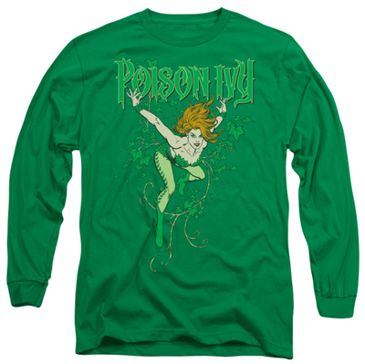 Long Sleeve: Batman - Poison Ivy T-shirts