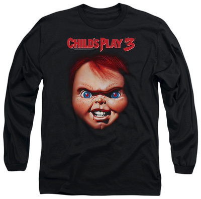 Long Sleeve: Childs Play 3 - Chucky Long Sleeves