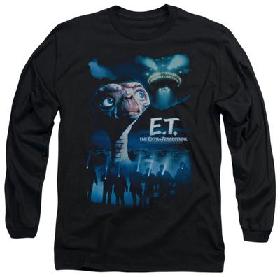 Long Sleeve: E.T. - Going Home Long Sleeves
