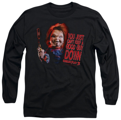 Long Sleeve: Childs Play 3 - Good Guy Long Sleeves