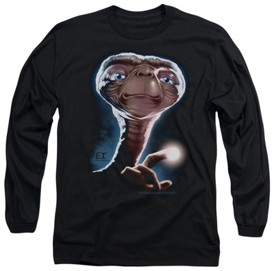 Long Sleeve: E.T. - Portrait Long Sleeves