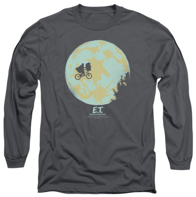 Long Sleeve: E.T. - In The Moon Long Sleeves