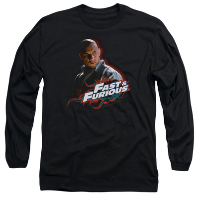 Long Sleeve: Fast & Furious - Toretto Long Sleeves