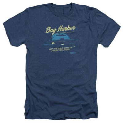Dexter - Moonlight Fishing Shirts