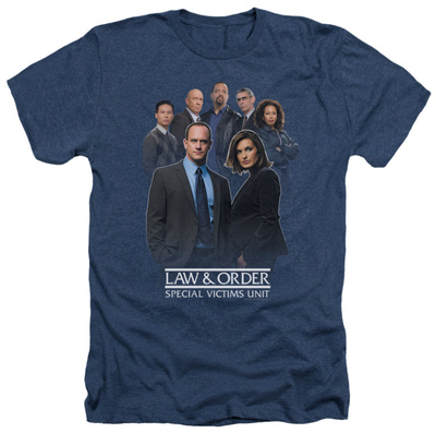 Law & Order: SVU - Team T-Shirt