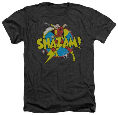 Shazam! - Power Bolt T-shirts