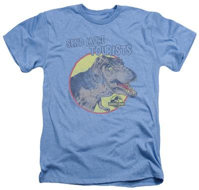 Jurassic Park - More Tourist T-shirts