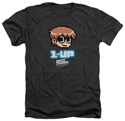 Scott Pilgrim - 1 Up T-Shirt