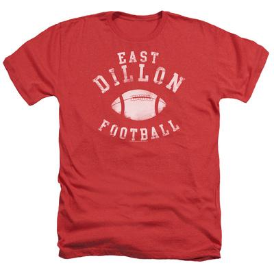 Friday Night Lights - East Dillon Football Shirts
