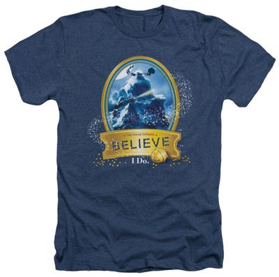 Polar Express - True Believer T-shirts
