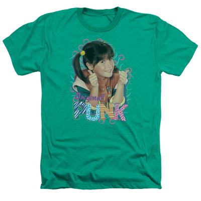 Punky Brewster - Original Punk Shirts