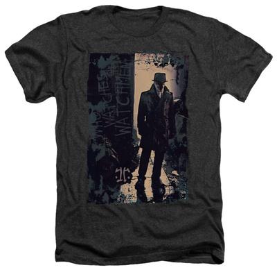 Watchmen - Light T-Shirt