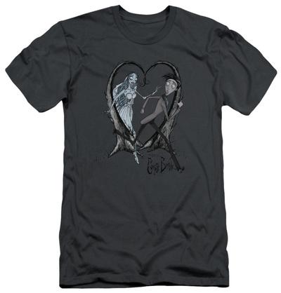 The Corpse Bride - Runaway Groom (slim fit) Shirt