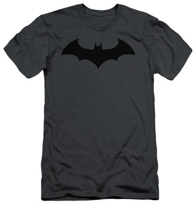 Batman - Hush Logo (slim fit) T-shirts