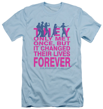 The Breakfast Club - Forever (slim fit) T-shirts