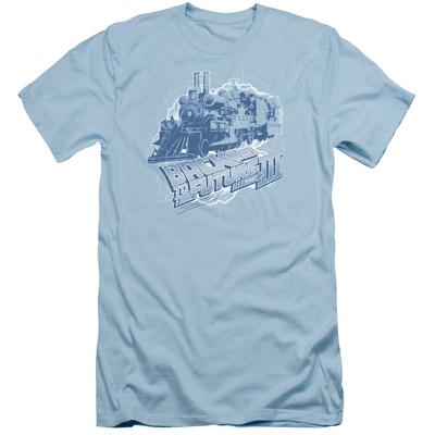 Time Train Back to the Future Day celebration shirt Back to the Future 3 III