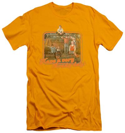 Brady Bunch - Have A Very Brady Day! (slim fit) Shirt