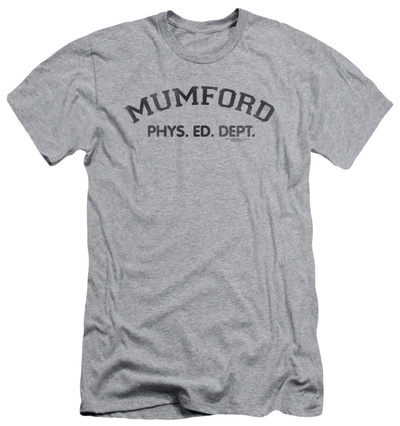 Beverly Hills Cop – Mumford (slim fit) T-Shirt