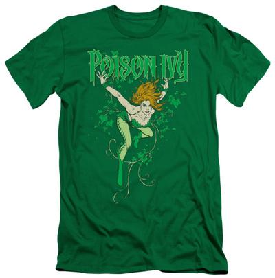 Batman – Poison Ivy (slim fit) T-Shirt
