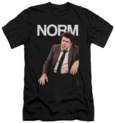 Cheers - Norm (slim fit) Shirts