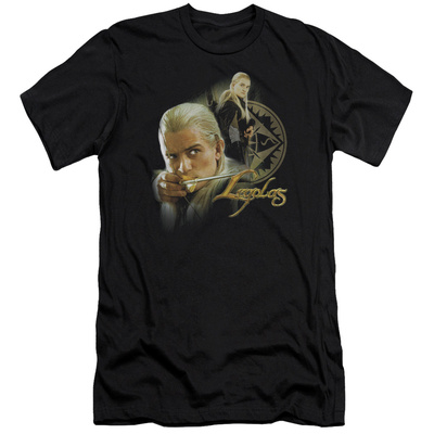 Lord Of The Rings - Legolas (slim fit) T-shirts
