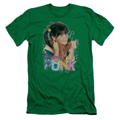 Punky Brewster - Original Punk (slim fit) Shirts