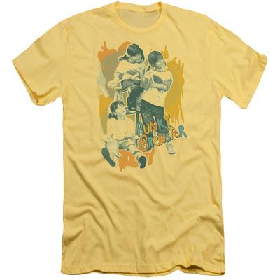 Punky Brewster - Tri Punky (slim fit) Shirts