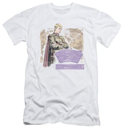 Watchmen - Ozymandias (slim fit) T-Shirt