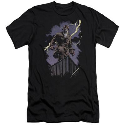 Watchmen - Rorschach Night (slim fit) T-shirts