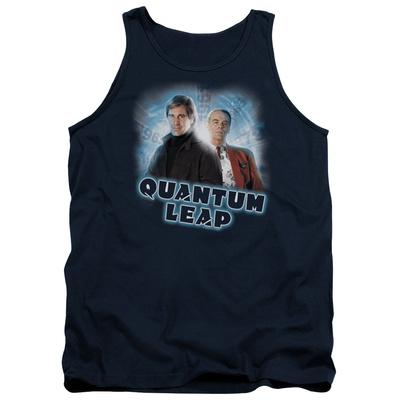 Tank Top: Quantum Leap - Sam & Al Tank Top
