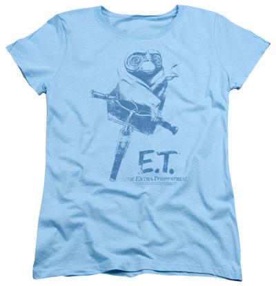 Womens: E.T. - Bike Shirts