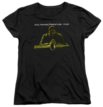 Womens: John Coltrane - Mellow Yello T-shirts