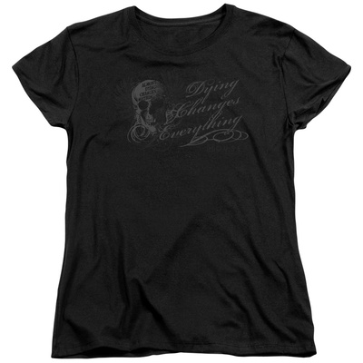 Womens: House - Changes Everything Shirts
