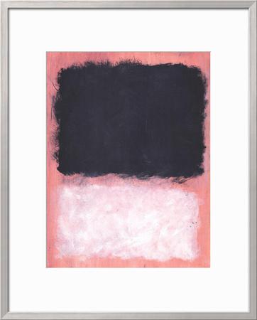 Untitled, 1967 Prints by Mark Rothko